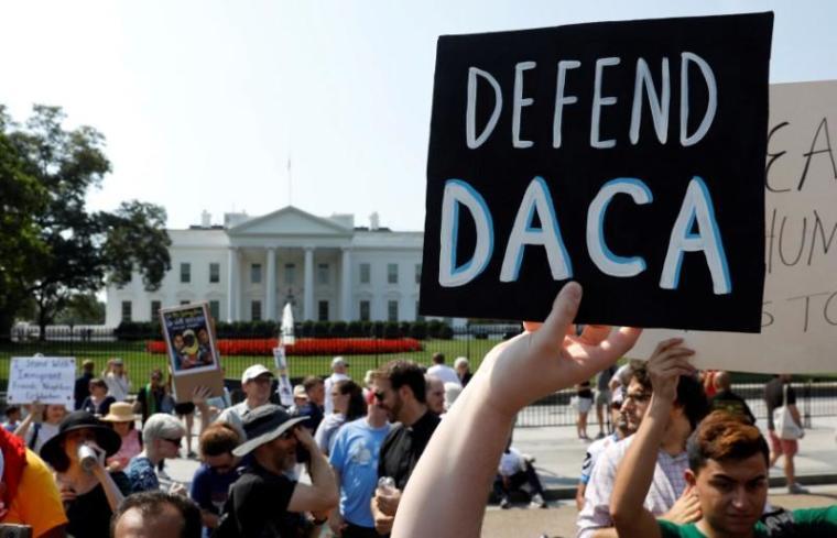 daca, immigration