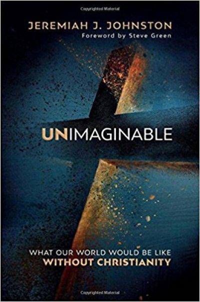 unimaginable book