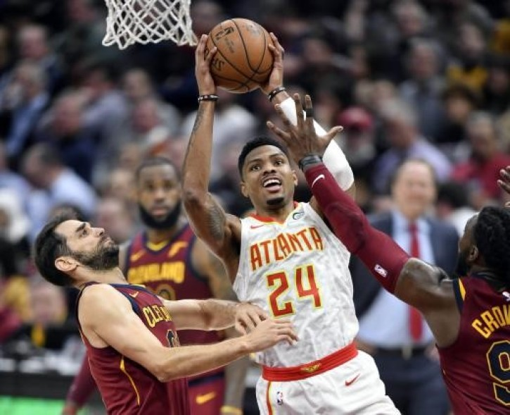Cleveland Cavaliers NBA Trade Rumors: Cavs Interested in