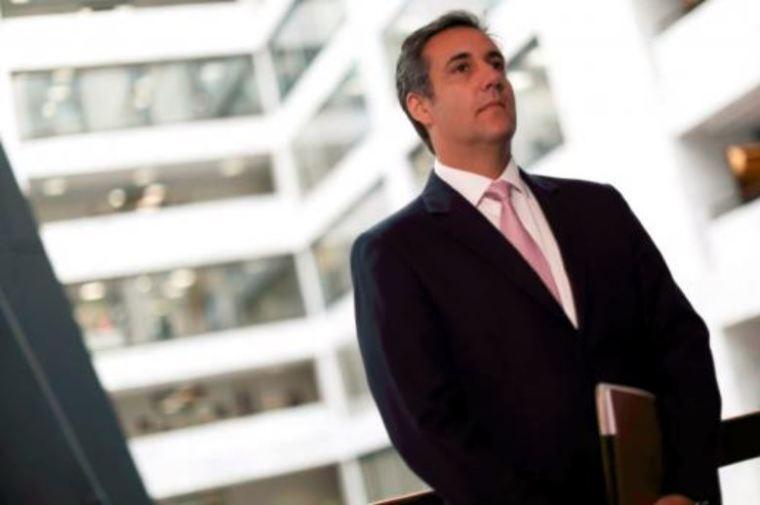 Michael Cohen sues Buzzfeed