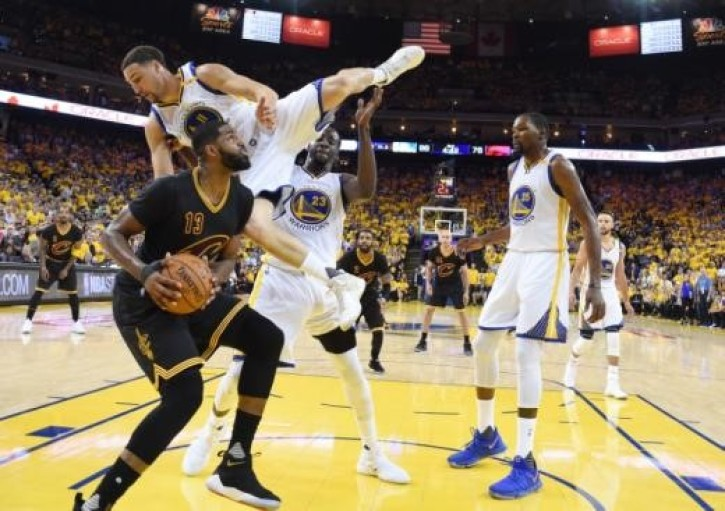 Cleveland Cavaliers NBA Trade Rumors: Cavs Willing to Trade