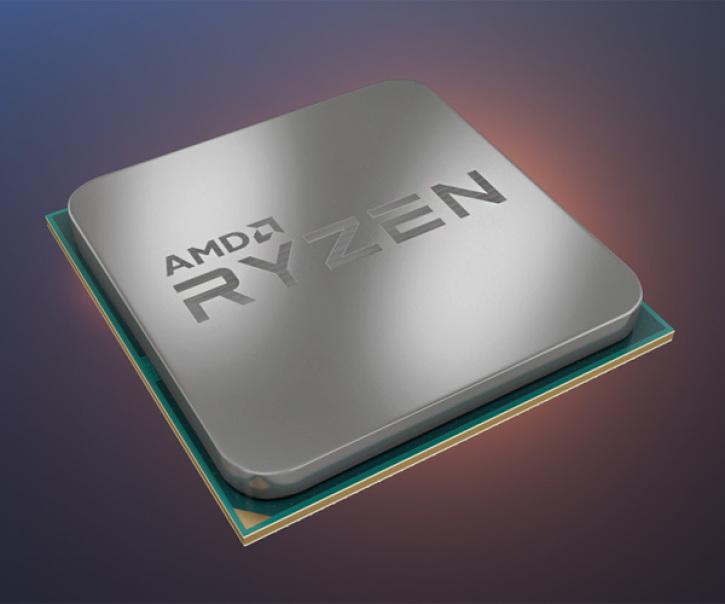 AMD Ryzen Vega CPU News: Ryzen 5 2400G and Ryzen 3 2200G