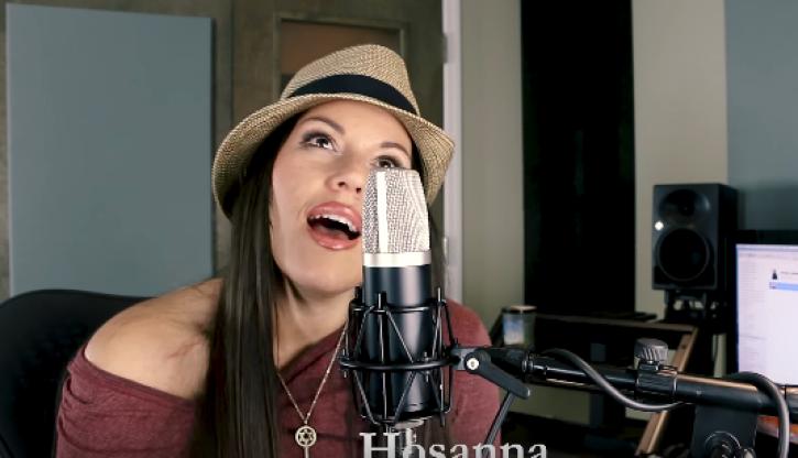 Singer Beckah Shae Gives Camila Cabello's 'Havana' a