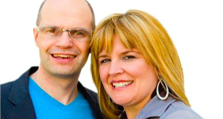 Robert Litzinger, Cindy Litzinger