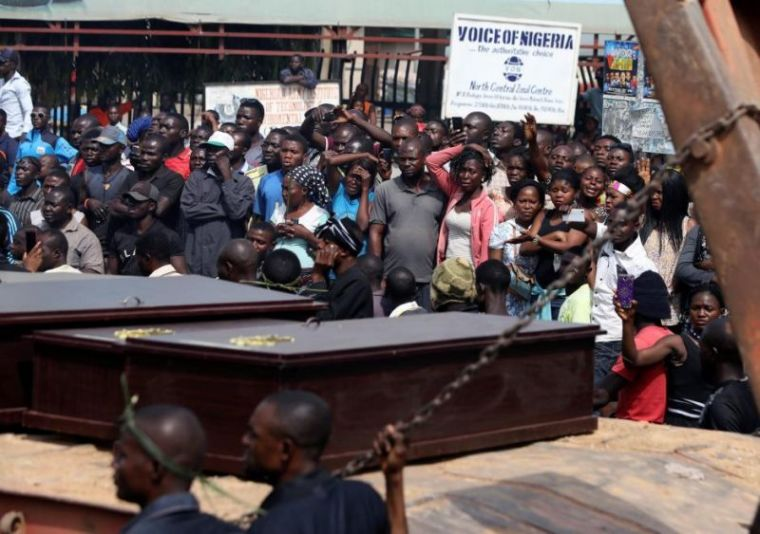 Pastor and 10 Other Christians Murdered by Suspected Fulani Herdsmen in Nigeria's Kaduna State