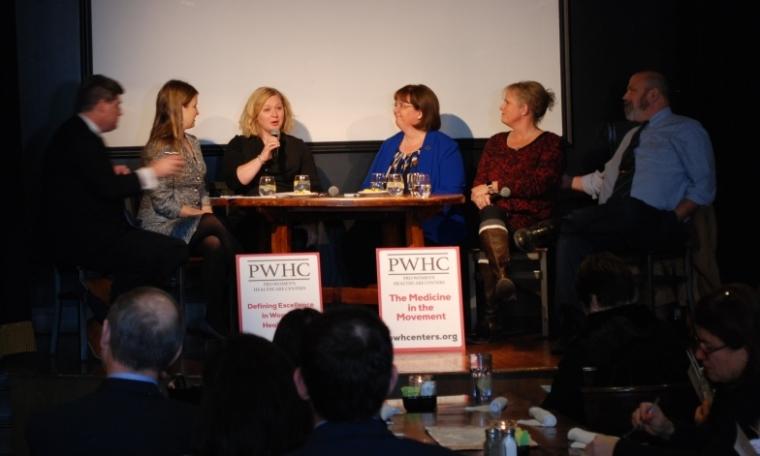 panelists prolife