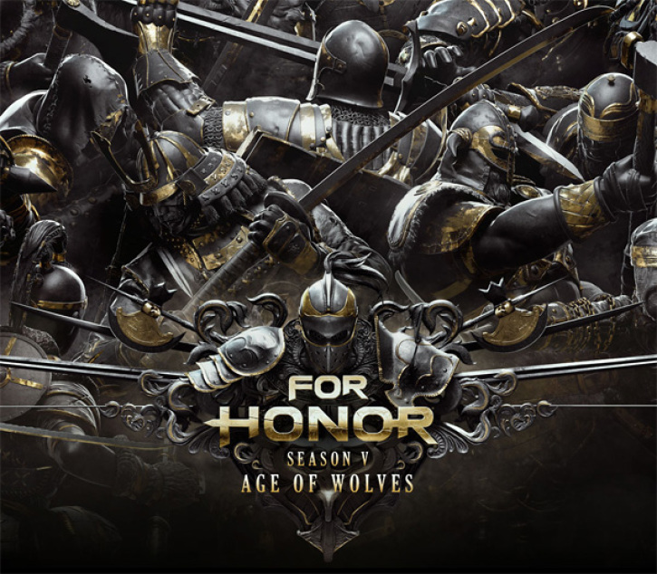 For Honor' Season 5 Latest News: 'Age of Wolves' Coming Out on Feb