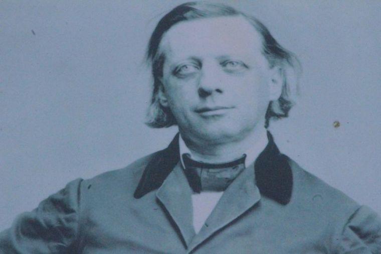 Henry Ward Beecher