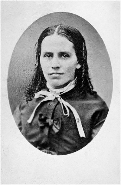 Elizabeth Tilton