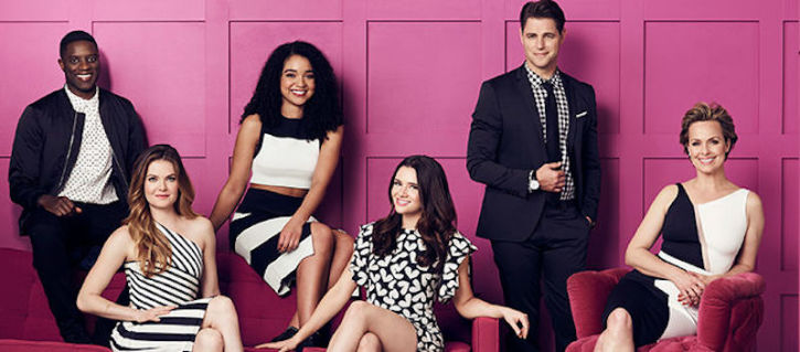 The Bold Type' Season 2 Spoilers: Sutton and Richard's Romance To