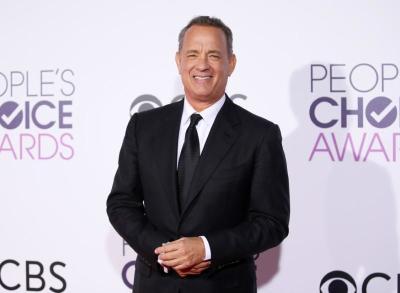 Tom Hanks Mr. Rogers