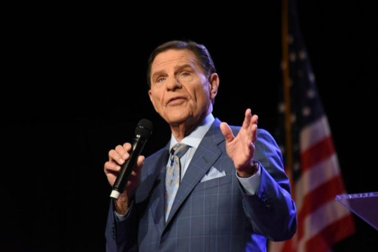 WATCH: Kenneth Copeland Claims Coronavirus is a 'Very Weak Strain of Flu' That Healthy People Shouldn't Fear