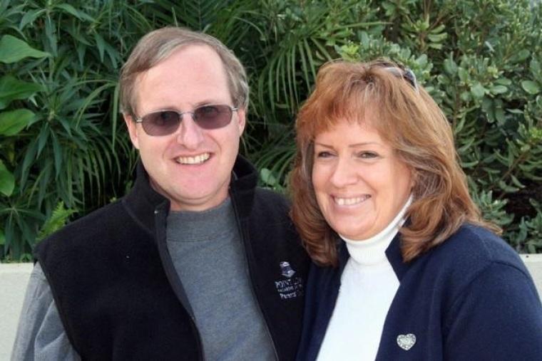 John Wright, Kathy Wright,Point Loma