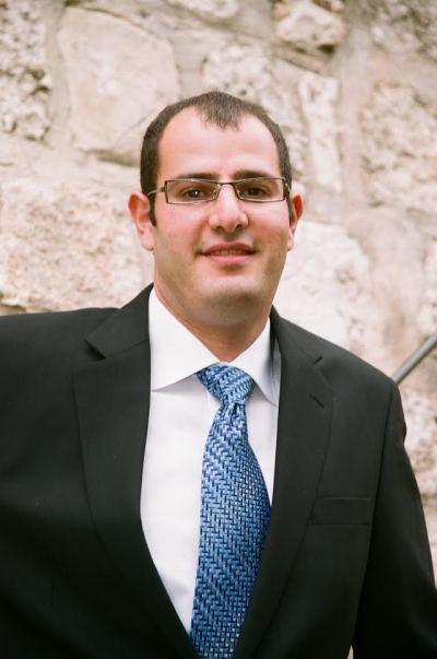 Andre Moubarak