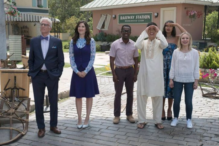 The Good Place' Season 3 Renewal News: When Will After-Life Comedy