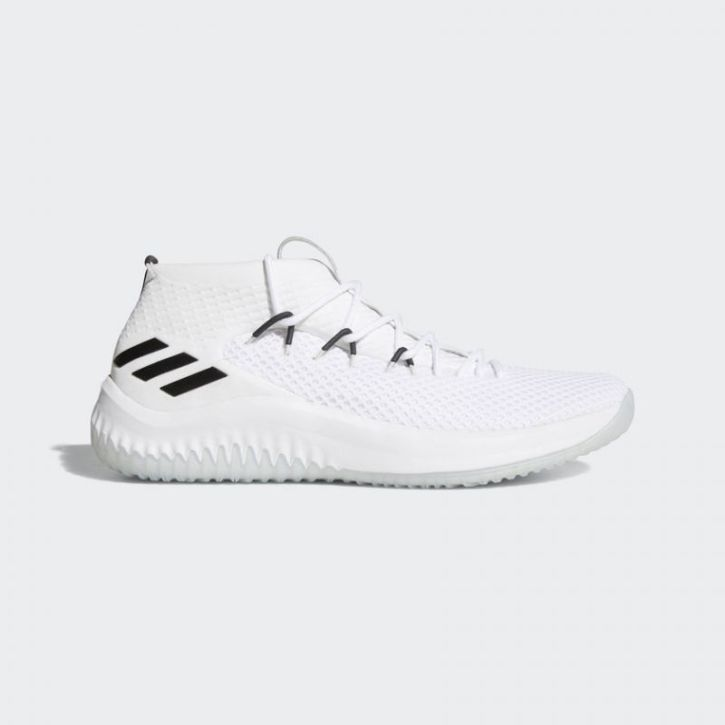 16eaa127 Adidas to Release Signature 'Rap' Shoes for NBA star Damian Lillard ...