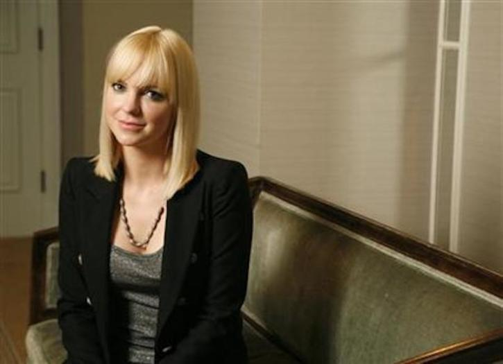 Anna Faris Dating News: Friends Approve Of Anna's New Beau