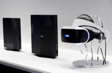 PlayStation 4 Update 5 50 Brings Supersampling, PSVR