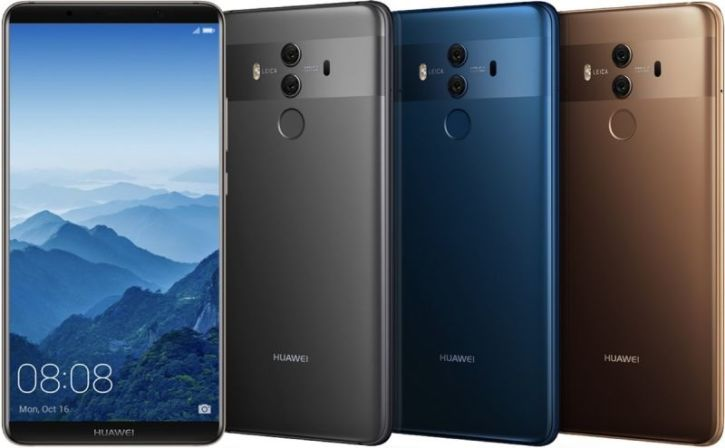 Huawei P20 Plus to Sport 4,000 mAh Battery, APK for Always