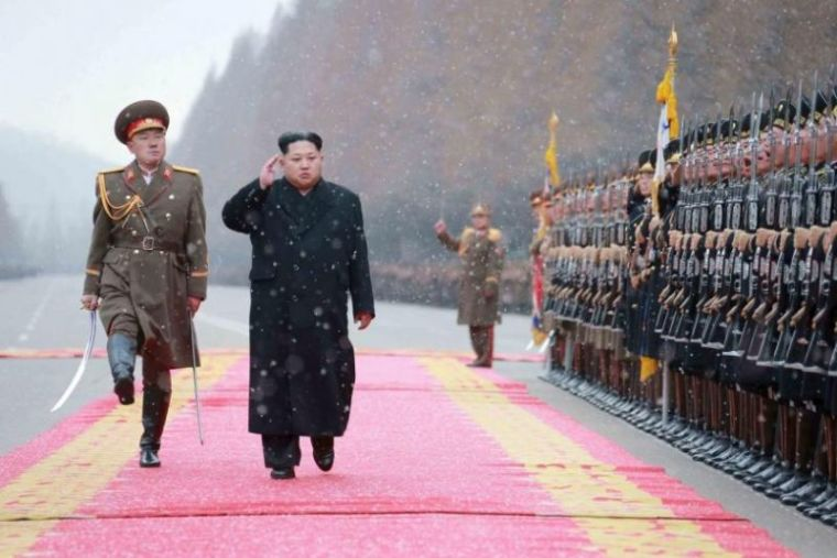 North Korean propaganda video: Christians are 'spies' on 'mission from the enemy'