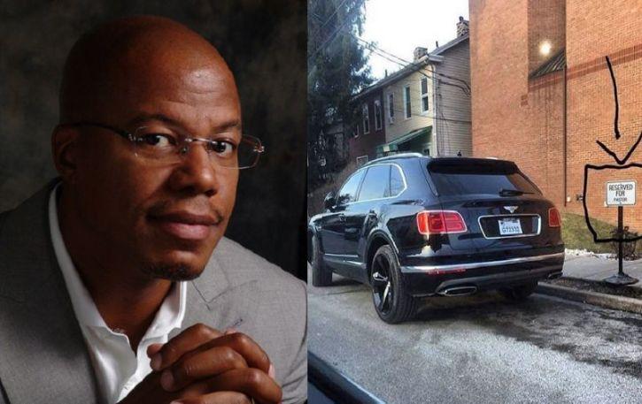 Megachurch Pastor William Curtis Draws Criticism Over $230K
