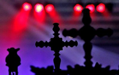 vietnam cross