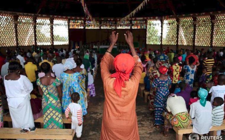 African Congregation
