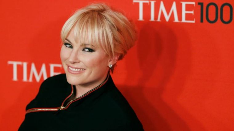 Meghan McCain Says 'I Will Never Apologize' for Defending Rights of Unborn Babies in Twitter Spat With Planned Parenthood