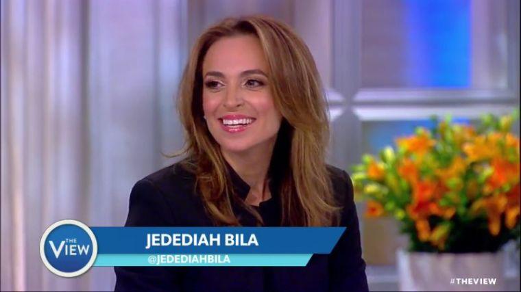 Jedediah Bila