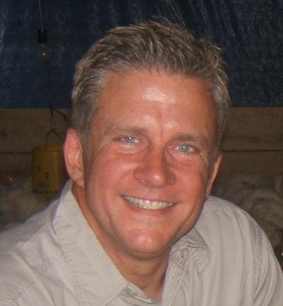 Pastor David Ruzicka: