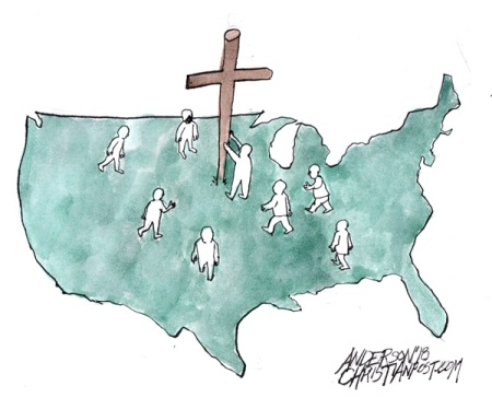 America: In Search of a Revival - The Christian Post