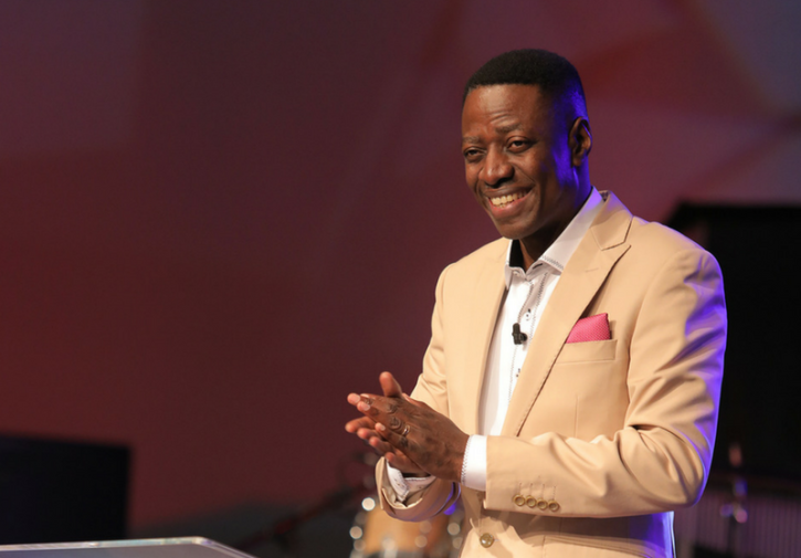 Renowned Pastor Sam Adeyemi Declares the Practice of Tithing Has