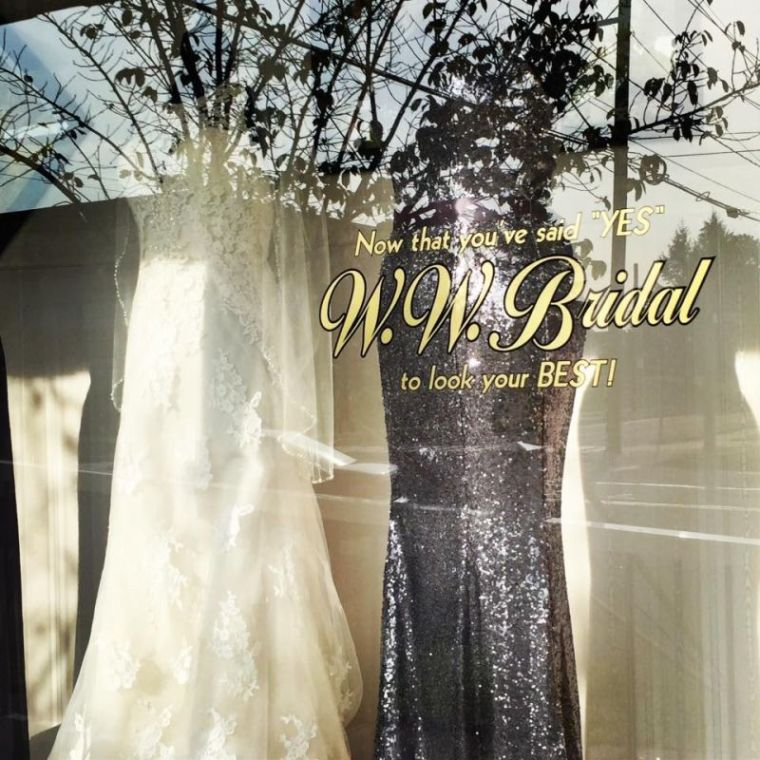 W.W. Bridal