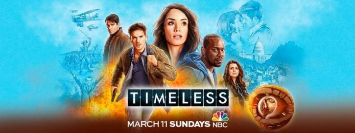 Timeless' Season 2 Episode 5 Spoilers: Team Time to Foil Kennedy