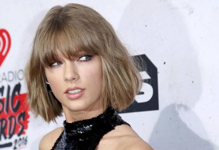 Taylor Swift Absent At iHeartRadio Music Awards, Releases Music
