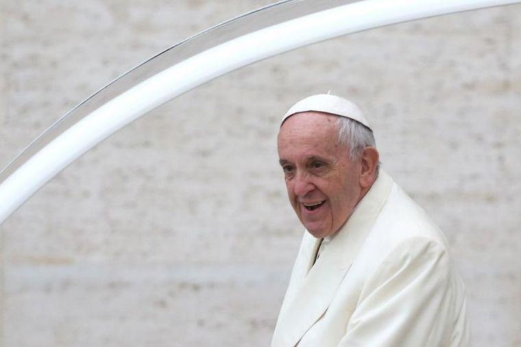 Christian Leaders React to Vatican Statement Rejecting Same-Sex Marriage
