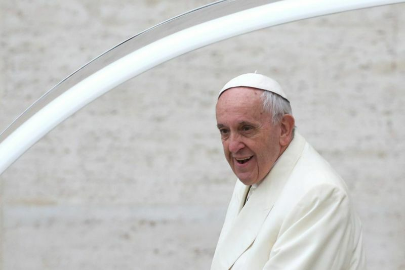 Jim Denison on How to Respond Biblically to Pope Francis' Call for Same-sex Civil Unions