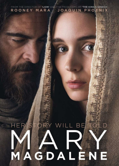 Mary Magdalene' Reviewers Say Movie Is 'Stretched,' 'Feminist Revision' of  Biblical Story - The Christian Post