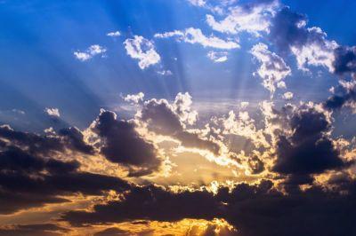 sky, heaven