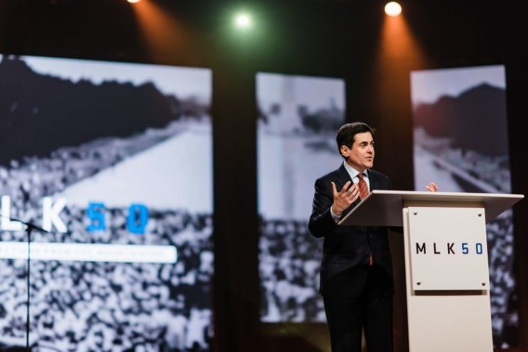SBC Report Finds Russell Moore's Controversial Leadership of ERLC is a Threat to Organization's Funding