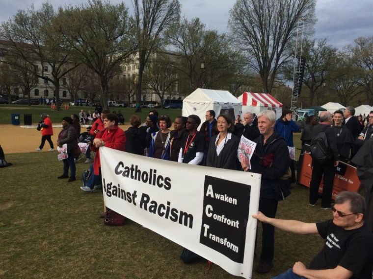 ACT to End Racism