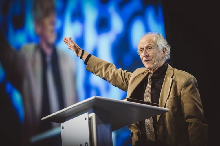 Liberty University Removes John Piper Videos After His Blog Post Warning Christians Against Voting for Trump