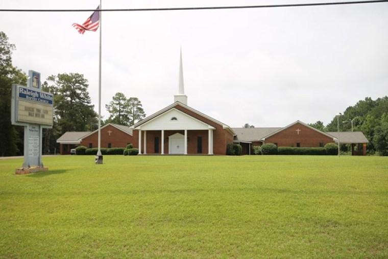 Raleigh White Baptist Church