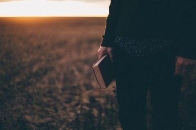 bible, unsplash