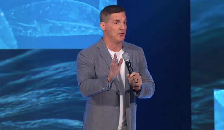 Craig Groeschel warns Christians to 'expect' spiritual opposition