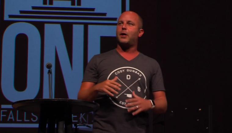 Evangelist Acton Bowen