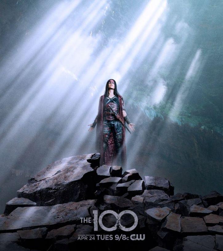 The 100' Season 5 Episode 2 Spoilers: Octavia Gets Advice