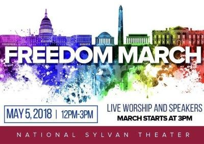 Freedom March
