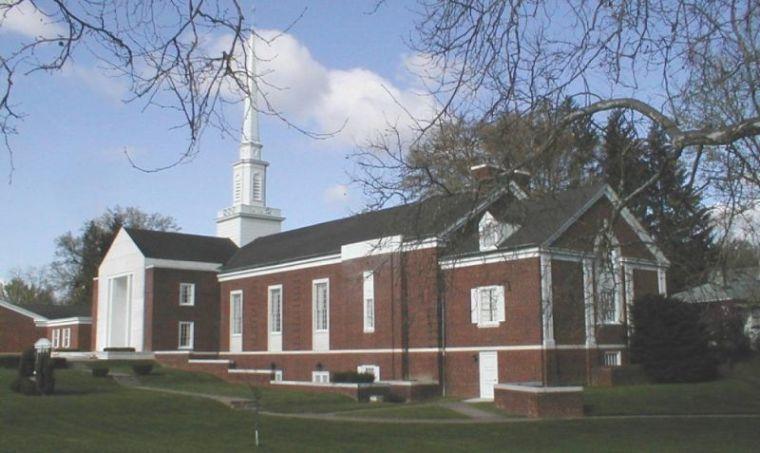 First Baptist Church of Fairmont