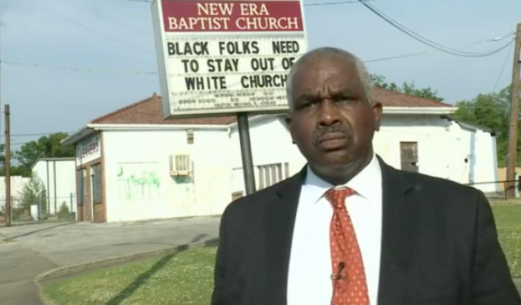 Pastor Michael Jordan